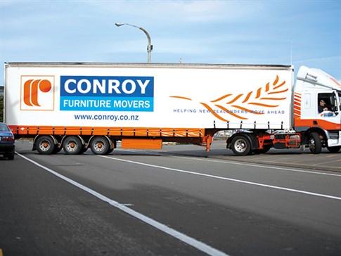 Conroy Removals